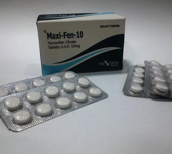 Antiöstrogene in Deutschland: niedrige Preise fürMaxi-Fen-10 in Deutschland