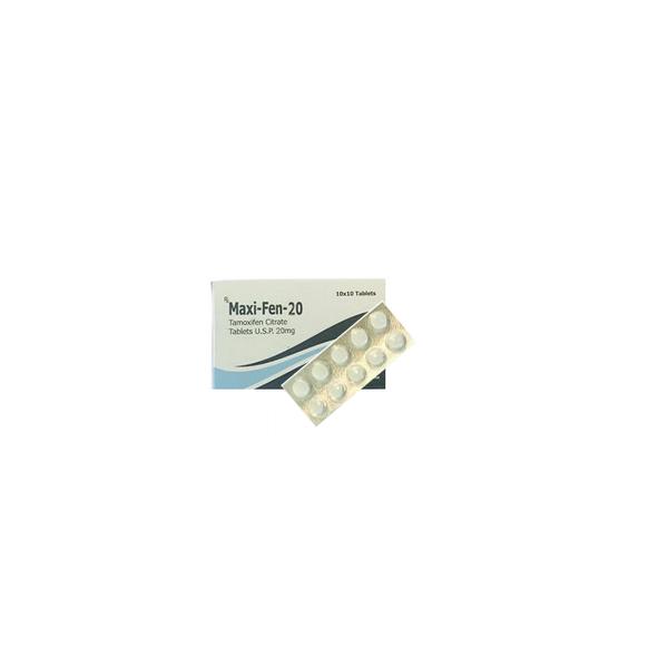 Antiöstrogene in Deutschland: niedrige Preise fürMaxi-Fen-20 in Deutschland