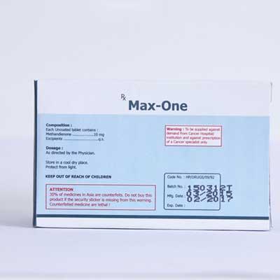 Orale Steroide in Deutschland: niedrige Preise fürMax-One in Deutschland
