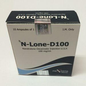 , in USA: low prices for N-Lone-D 100 in USA