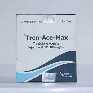 Trenbolone acetate in USA: low prices for Tren-Ace-Max amp in USA