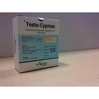 Injizierbare Steroide in Deutschland: niedrige Preise fürTesto-Cypmax in Deutschland