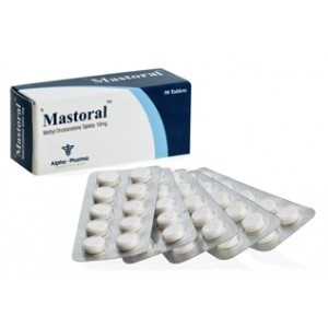 Methyl drostanolone (Superdrol) in USA: low prices for Mastoral in USA