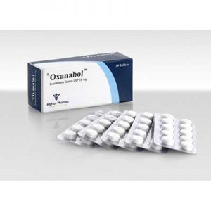 Oxandrolone (Anavar) in USA: low prices for Oxanabol in USA
