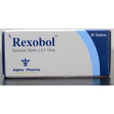 Orale Steroide in Deutschland: niedrige Preise fürRexobol-10 in Deutschland