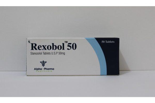 Orale Steroide in Deutschland: niedrige Preise fürRexobol-50 in Deutschland