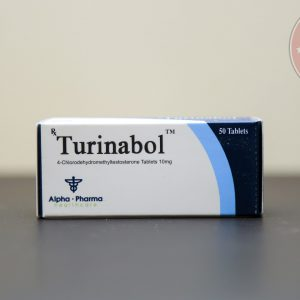 , in USA: low prices for Turinabol 10 in USA