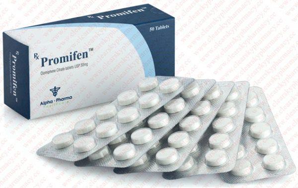 Antiöstrogene in Deutschland: niedrige Preise fürPromifen in Deutschland