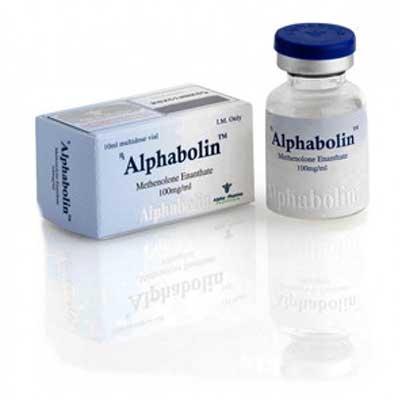Injizierbare Steroide in Deutschland: niedrige Preise fürAlphabolin (vial) in Deutschland