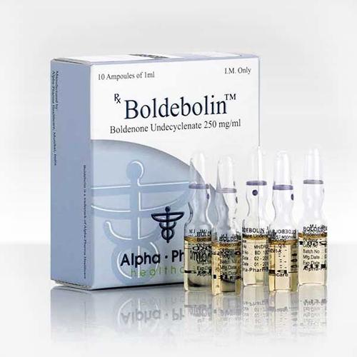 Injizierbare Steroide in Deutschland: niedrige Preise fürBoldebolin in Deutschland