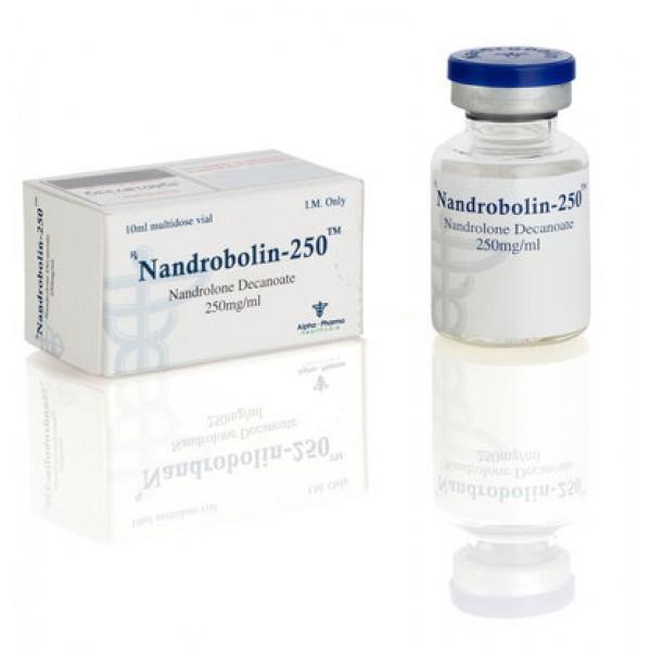 Injizierbare Steroide in Deutschland: niedrige Preise fürNandrobolin (vial) in Deutschland