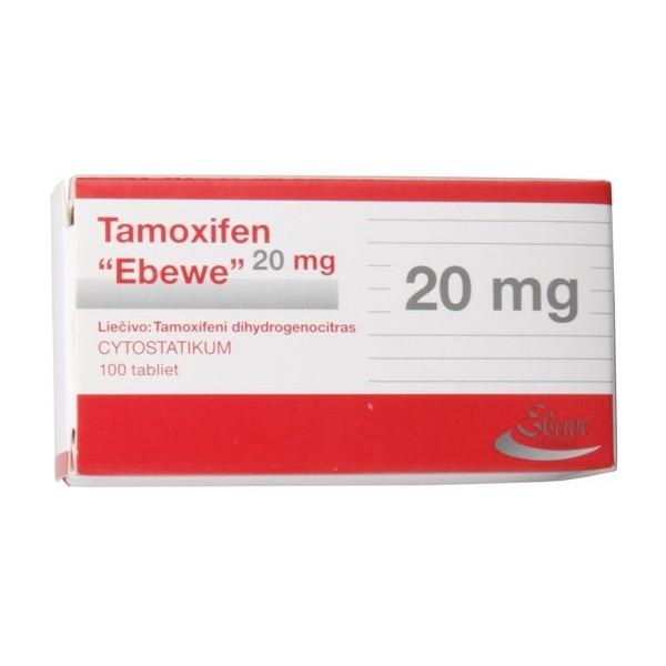 Antiöstrogene in Deutschland: niedrige Preise fürTamoxifen 20 in Deutschland