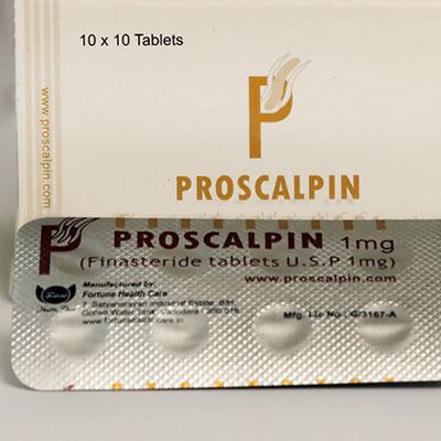 Haarausfall in Deutschland: niedrige Preise fürProscalpin in Deutschland