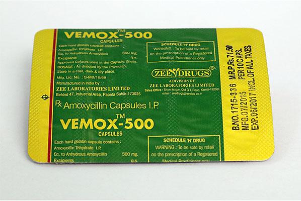 Haut in Deutschland: niedrige Preise fürVemox 500 in Deutschland