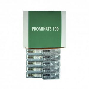 Methenolone enanthate (Primobolan depot) in USA: low prices for Prominate 100 in USA