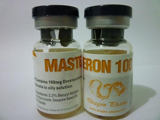 Injizierbare Steroide in Deutschland: niedrige Preise fürMasteron 100 in Deutschland