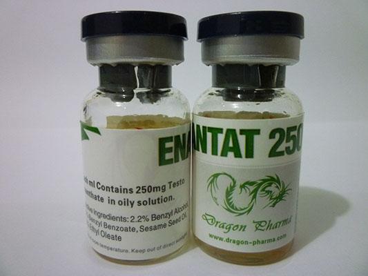 Injizierbare Steroide in Deutschland: niedrige Preise fürEnanthat 250 in Deutschland