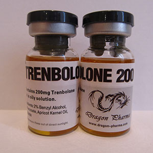 , in USA: low prices for Trenbolone 200 in USA