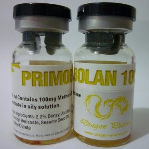 Methenolone enanthate (Primobolan depot) in USA: low prices for Primobolan 100 in USA