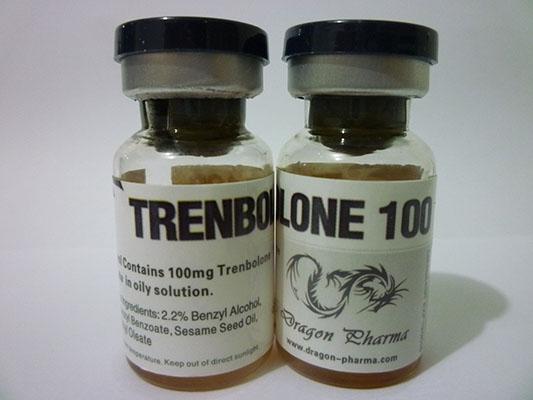 Injizierbare Steroide in Deutschland: niedrige Preise fürTrenbolone 100 in Deutschland