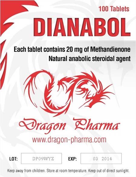 Orale Steroide in Deutschland: niedrige Preise fürDianabol 20 in Deutschland