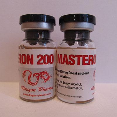 Injizierbare Steroide in Deutschland: niedrige Preise fürMasteron 200 in Deutschland