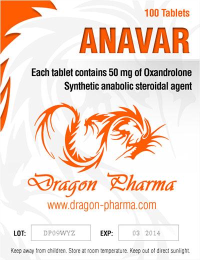 Orale Steroide in Deutschland: niedrige Preise fürAnavar 50 in Deutschland