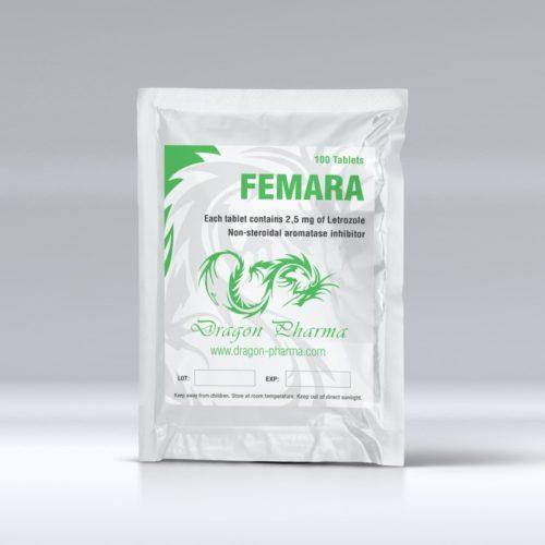 Orale Steroide in Deutschland: niedrige Preise fürFEMARA 2.5 in Deutschland