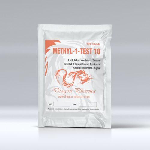 Orale Steroide in Deutschland: niedrige Preise fürMethyl-1-Test 10 in Deutschland