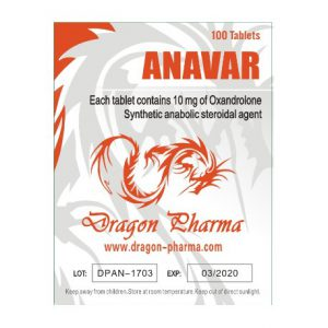 Oxandrolone (Anavar) in USA: low prices for Anavar 10 in USA