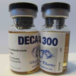 Nandrolone decanoate (Deca) in USA: low prices for Deca 300 in USA