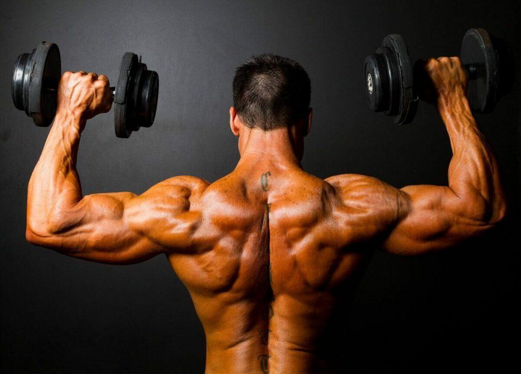 Testosteron Enanthate - was ist das