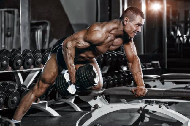 testosteron enantat absetzen